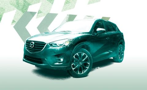 Who Owns Mazda >> Ask The Man Who Owns One Mazda Cx 5 Feature Car And Driver