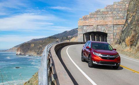 Coastal and oceanic landforms, Automotive design, Road, Vehicle, Infrastructure, Automotive lighting, Coast, Automotive mirror, Car, Rim,