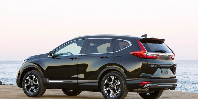 2017 2018 Honda Cr V Engine Oil Issue Prompts To Ready