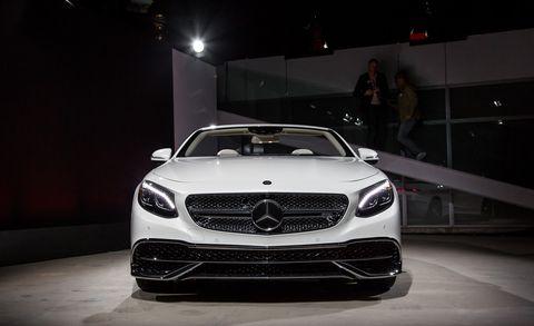 Automotive design, Vehicle, Grille, Headlamp, Car, Personal luxury car, Performance car, Automotive lighting, Hood, Light,
