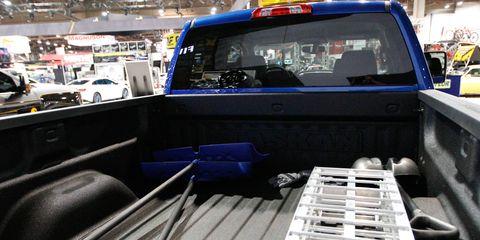Chevrolet Silverado 2500HD Alaskan Edition Tackles the Snow – News – Car and Driver