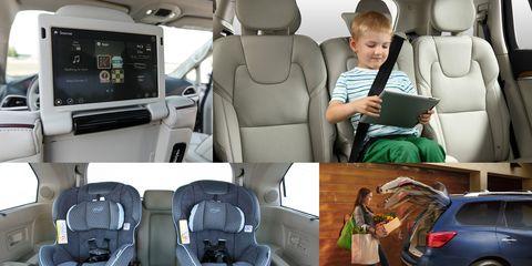 Motor vehicle, Product, Automotive design, Car seat, Vehicle door, Comfort, Head restraint, Travel, Trunk, Seat belt,