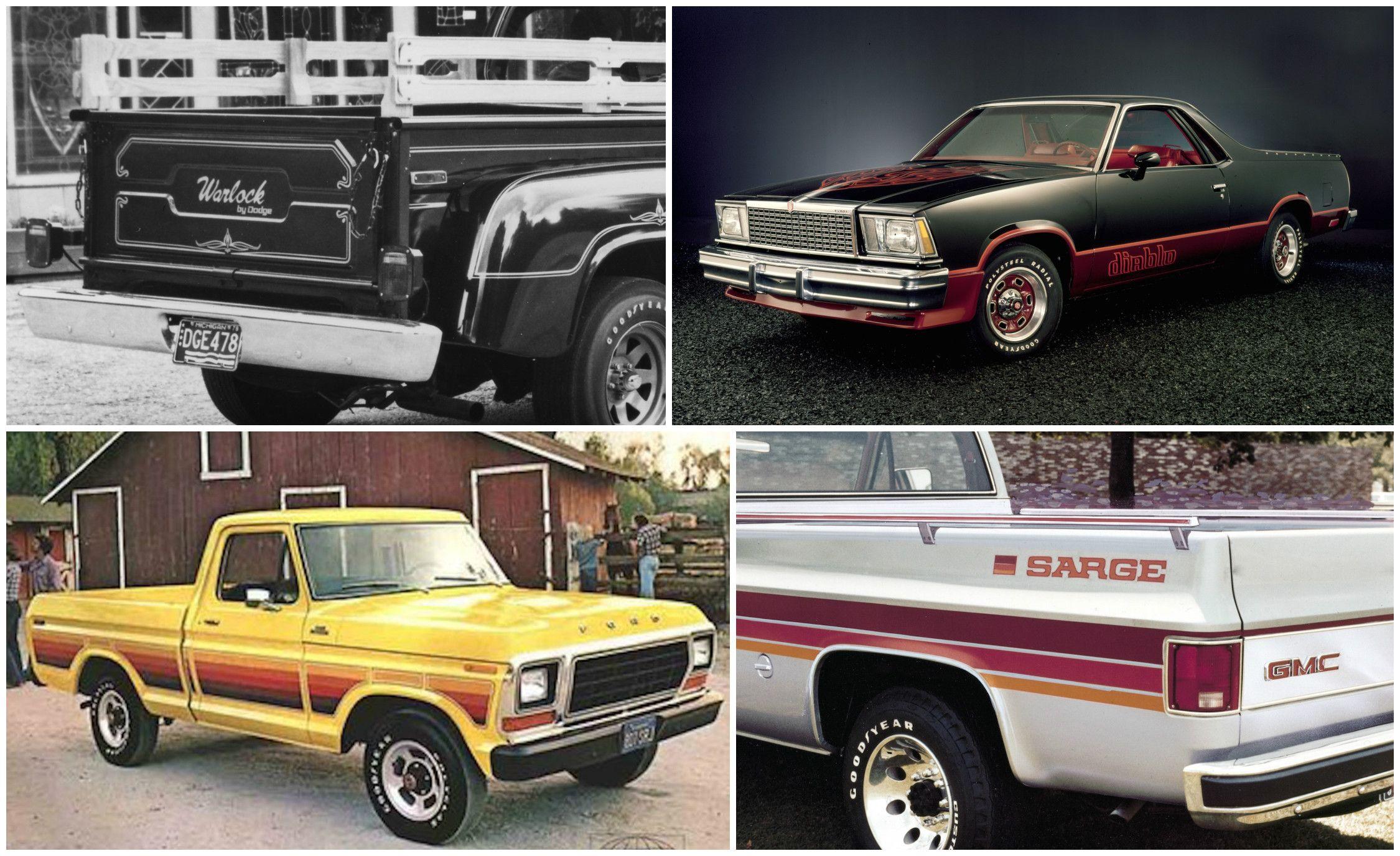 mondo macho special edition trucks of the \u002770s (k billy\u0027s supermondo macho special edition trucks of the \u002770s (k billy\u0027s super badge and stripe jobs)