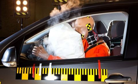 Why a Bag of Groceries Can Turn Off the Airbag | News | Car ... Air Bag Schematics Seat Sensor Youtube on