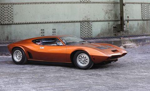 Yes, This Rare AMC Car Is Worth a Million Bucks – News – Car