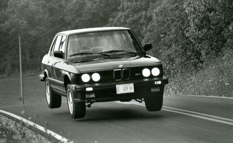 Land vehicle, Vehicle, Car, Regularity rally, Coupé, Bmw, Classic car, Bmw 315, Bmw 3 series (e30), Sedan,