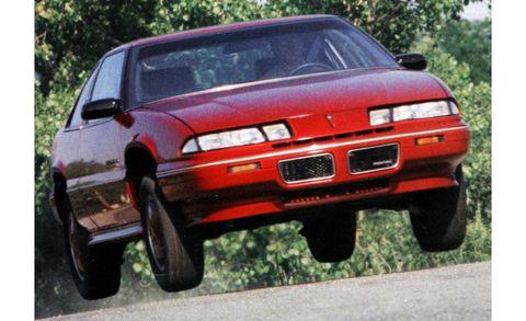 Land vehicle, Vehicle, Car, Coupé, Compact car, Sedan, Full-size car, Pontiac sunbird, Mid-size car, Rim,