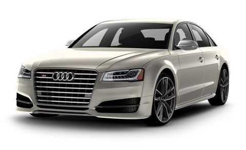 2020 Audi S8 Review Pricing And Specs