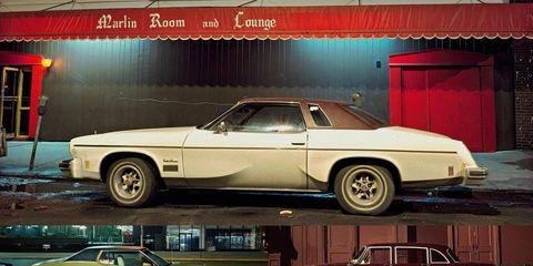 Wheel, Tire, Land vehicle, Vehicle, Automotive design, Car, Automotive parking light, Classic car, Automotive exterior, Hardtop,