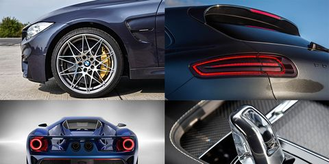 Particular Beauty The Best Automotive Design Details Of The Year