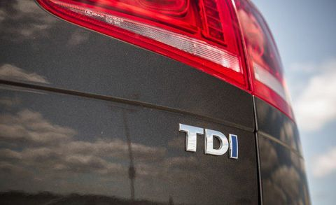 VW and Audi to Buy Back up to 20,000 V-6 TDI Vehicles – News – Car