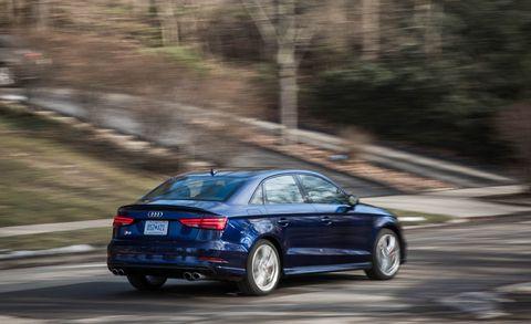Land vehicle, Vehicle, Car, Mid-size car, Audi, Automotive design, Family car, Luxury vehicle, Full-size car, Personal luxury car,