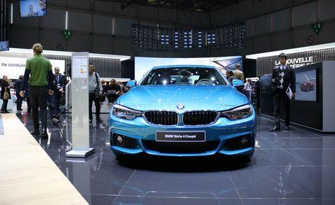 Automotive design, Automotive exterior, Grille, Car, Automotive lighting, Personal luxury car, Vehicle registration plate, Luxury vehicle, Auto show, Bumper,