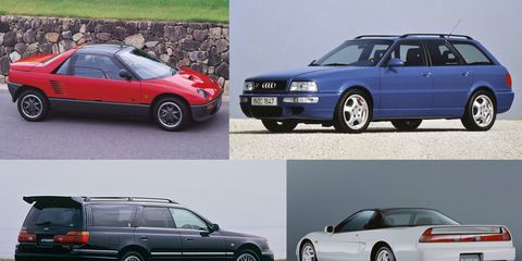 Is Audi A Foreign Car >> 12 Awesome Foreign Cars That Soon Will Be Eligible For U S
