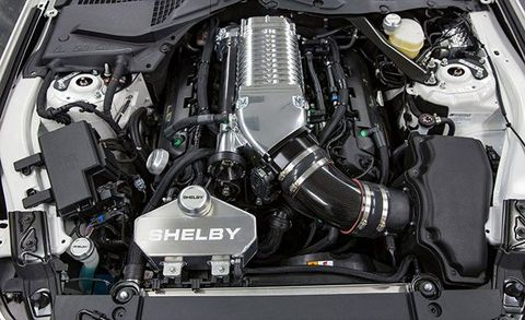 Based On Shelby S Performance Claims The Super Snake Can Outperform Mustang Gt350r In Just About Every Way And Remains Both Street Track