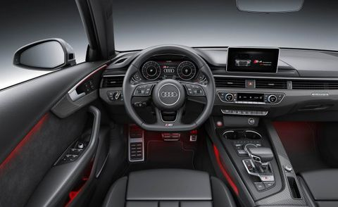 354 Hp 2018 Audi S4 Arrives This Spring Pricing Released News