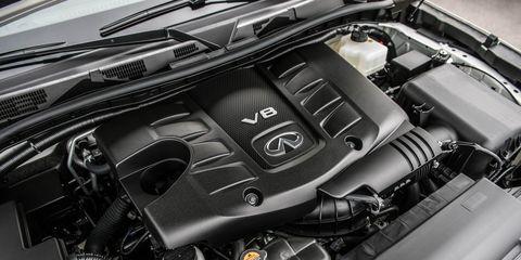 Automotive design, Engine, Car, Automotive exterior, Personal luxury car, Luxury vehicle, Automotive engine part, Automotive air manifold, Performance car, Hood,