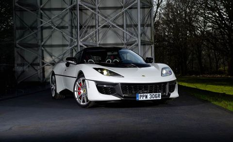 Land vehicle, Vehicle, Car, Supercar, Sports car, Automotive design, Performance car, Lotus, Lotus evora, Bumper,