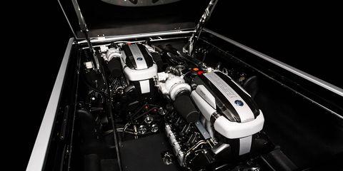 Engine, Automotive engine part, Kit car,