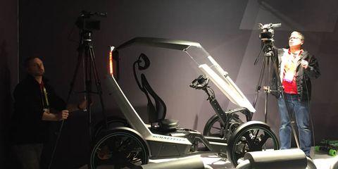 Automotive design, Machine, Technology, Design, Vehicle, Robot, Metal,