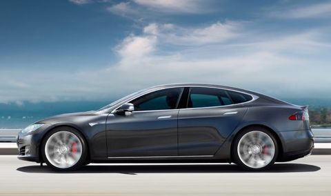 Tesla Just Can T Seem To Decide Where The Point Of Entry Should Be For Model S Originally 60 Kwh Version Was Base Car