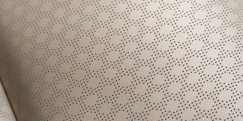 Beige, Ceiling, Pattern, Textile, Linens, Interior design, Fawn,