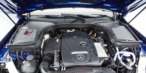 Land vehicle, Vehicle, Car, Engine, Auto part, Mercedes-benz, Automotive engine part, Mercedes-benz e-class,