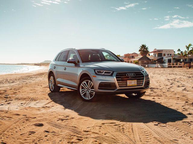 Audi Q5 0 60 >> 2019 Audi Q5