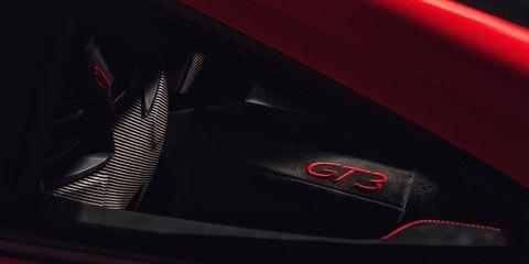 Red, Vehicle, Car, Automotive design, Supercar, Automotive lighting, Concept car,