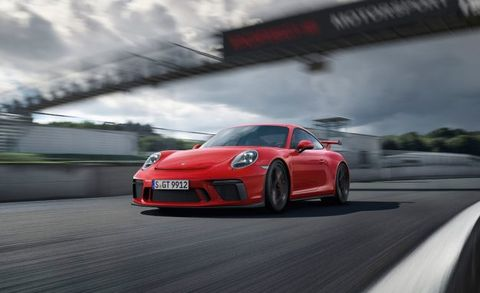 You Ll Like The Price Of New Porsche 911 Gt3 S Manual Transmission