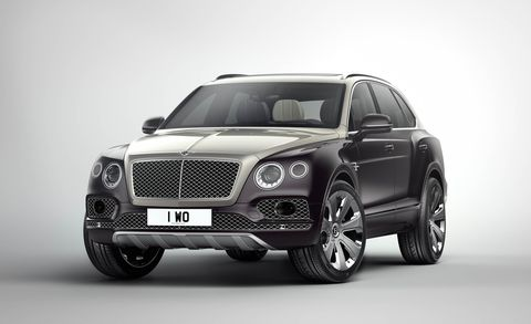 Land vehicle, Vehicle, Car, Luxury vehicle, Motor vehicle, Automotive design, Bentley, Personal luxury car, Sport utility vehicle, Mid-size car,