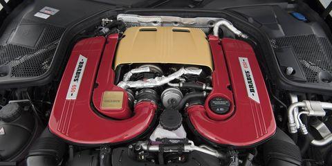 Land vehicle, Vehicle, Car, Engine, Auto part, Luxury vehicle, Performance car, Mercedes-benz sls amg,