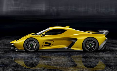 Land vehicle, Vehicle, Car, Supercar, Sports car, Automotive design, Yellow, Coupé, Performance car, Race car,
