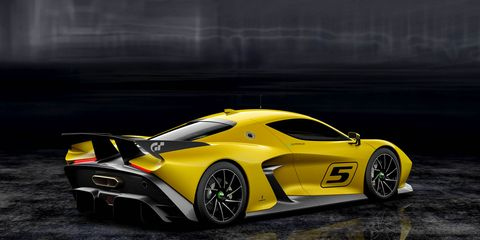 Land vehicle, Vehicle, Supercar, Sports car, Automotive design, Car, Yellow, Performance car, Coupé, Race car,