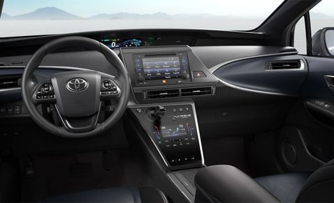 Motor vehicle, Mode of transport, Steering part, Automotive design, Transport, Electronic device, Steering wheel, Center console, Technology, Vehicle audio,