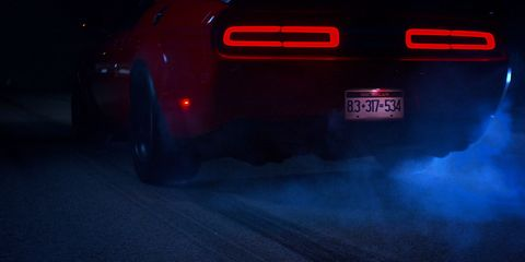 Blue, Automotive lighting, Light, Car, Vehicle, Electric blue, Auto part, Automotive fog light, Night, Sports sedan,