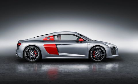 Land vehicle, Vehicle, Car, Sports car, Automotive design, Audi, Audi r8, Supercar, Coupé, Performance car,