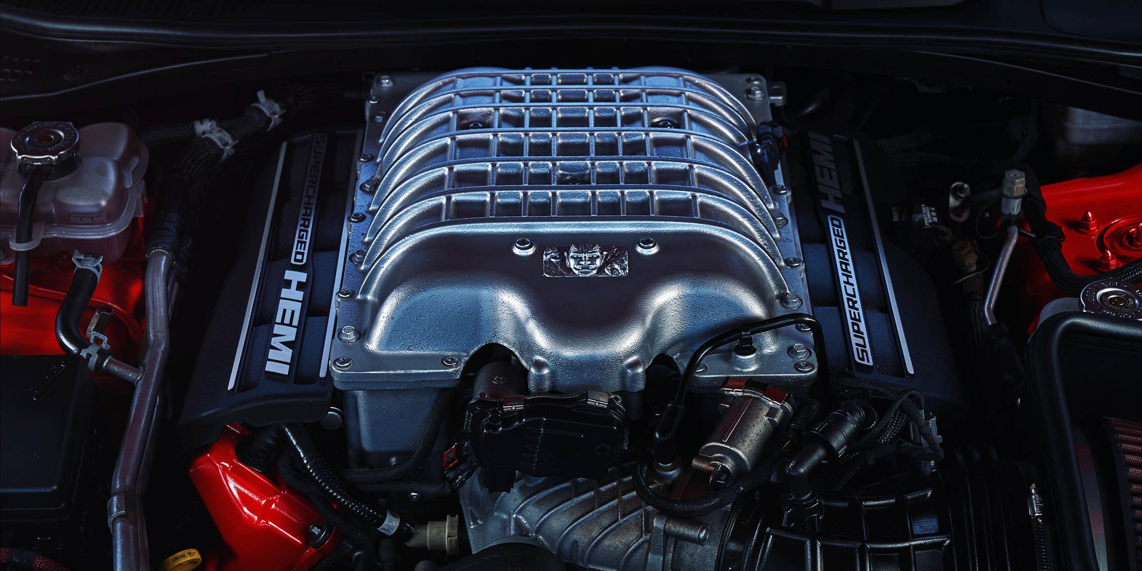 I'd Buy That for a Dollar! Dodge Announces Challenger SRT Demon Pricing
