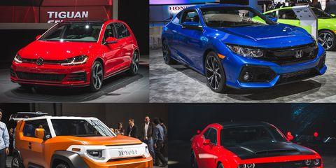 Land vehicle, Vehicle, Car, Motor vehicle, Auto show, Automotive design, Bumper, Mid-size car, Compact sport utility vehicle, Custom car,