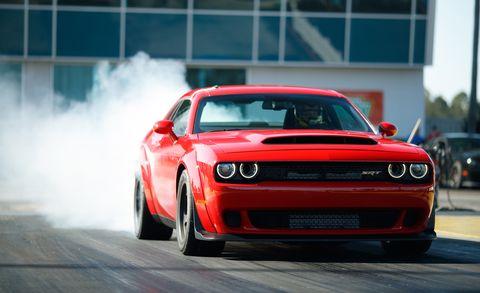 Land vehicle, Vehicle, Car, Muscle car, Automotive design, Sports car, Performance car, Tire, Dodge challenger, Drag racing,