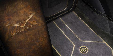 Brown, Tan, Pocket, Leather,