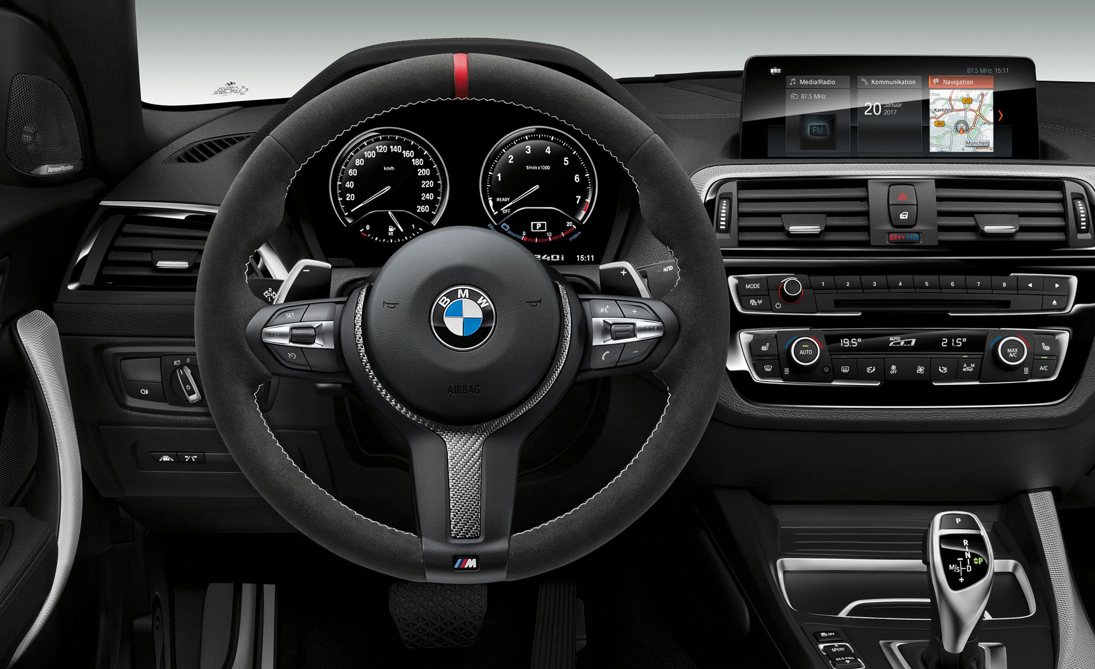 Money Gmbh 2018 Bmw M240i M Performance Edition News Car And Driver