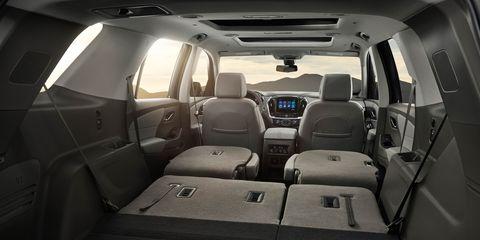 Vehicle, Car, Minivan, Honda,