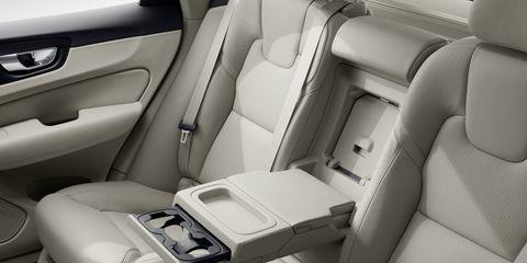 Land vehicle, Vehicle, Car, Car seat cover, Car seat, Head restraint, Vehicle door, Volvo cars, Mid-size car, Armrest,