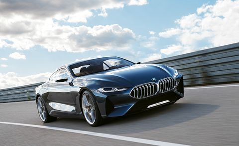 Land vehicle, Vehicle, Car, Luxury vehicle, Personal luxury car, Automotive design, Performance car, Sports car, Bmw, Coupé,