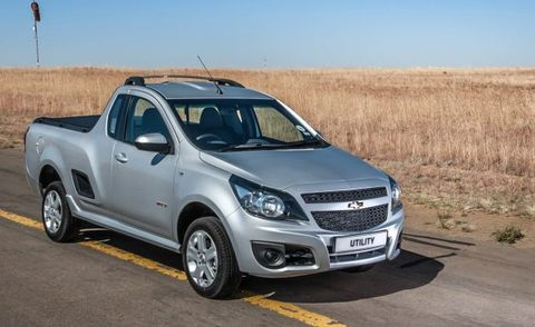 General Motors To End Sales In South Africa And India News