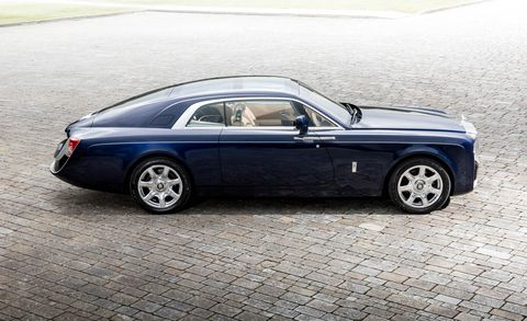Land vehicle, Vehicle, Car, Luxury vehicle, Coupé, Sedan, Automotive design, Supercar, Rolls-royce, Rolls-royce phantom coupé,