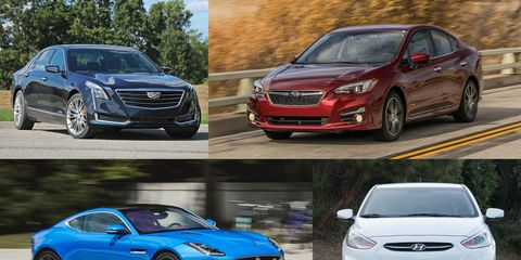 Memorial Day Car Sales 2017 >> 12 New Car Lease Deals To Make Your Memorial Day Weekend
