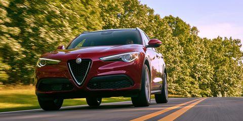 land vehicle, vehicle, car, automotive design, alfa romeo, mid size car, family car, compact car, luxury vehicle, executive car,