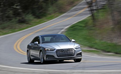 Land vehicle, Vehicle, Car, Automotive design, Audi, Executive car, Luxury vehicle, Personal luxury car, Mid-size car, Performance car,